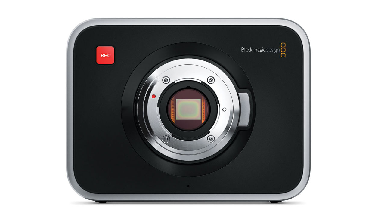 Decouverte Blackmagic Pocket Cinema 6k Une Camera De Reve Pour Les Futurs Spielberg