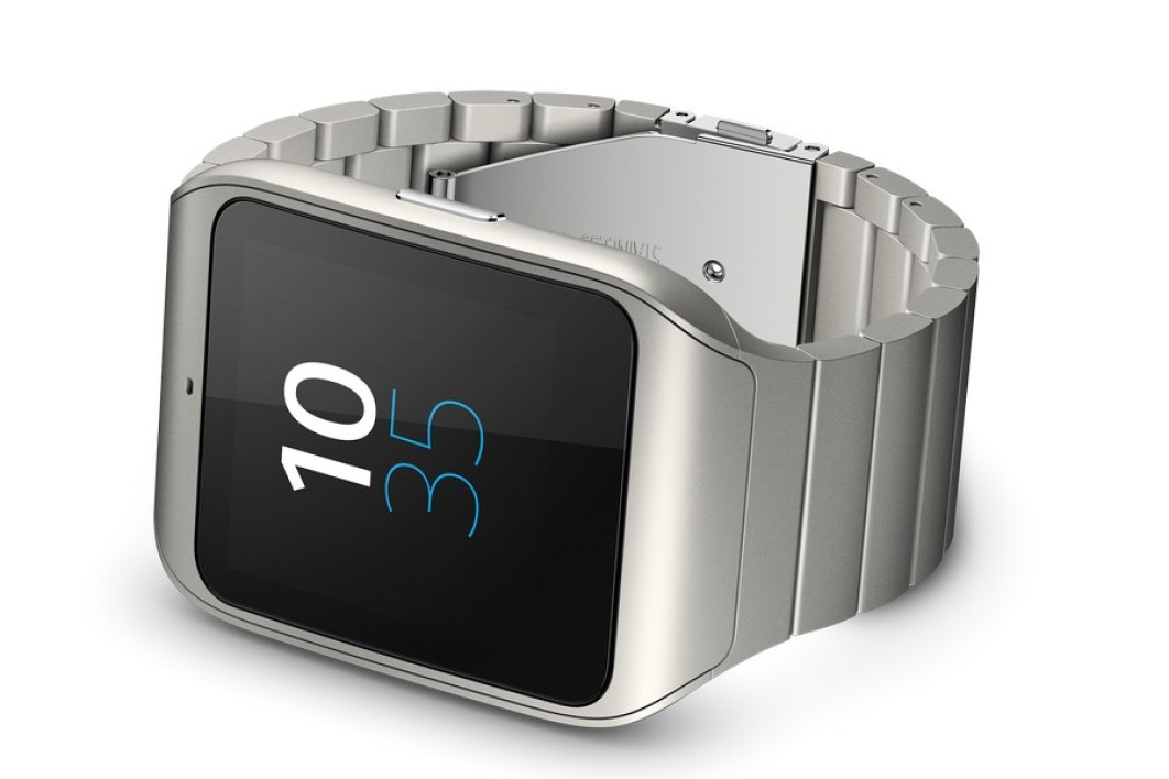Sony SmartWatch 3 :
