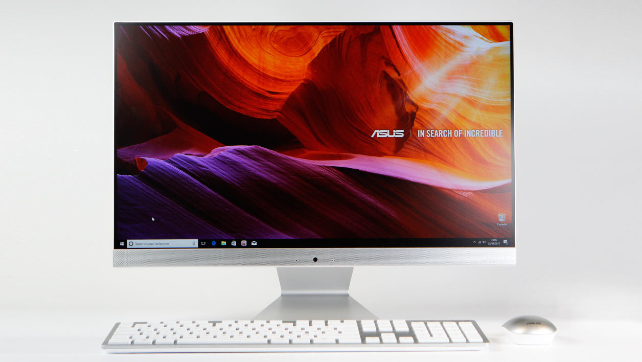 Asus Vivo AiO 24'' Edge