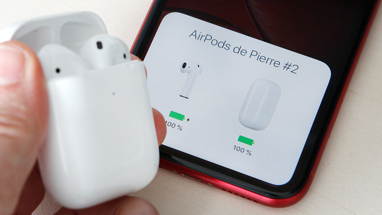 Apple AirPods 2 : le test complet