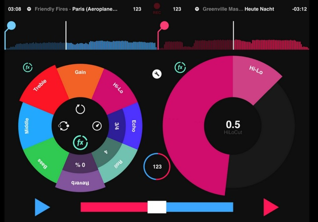 Interface de Pacemaker