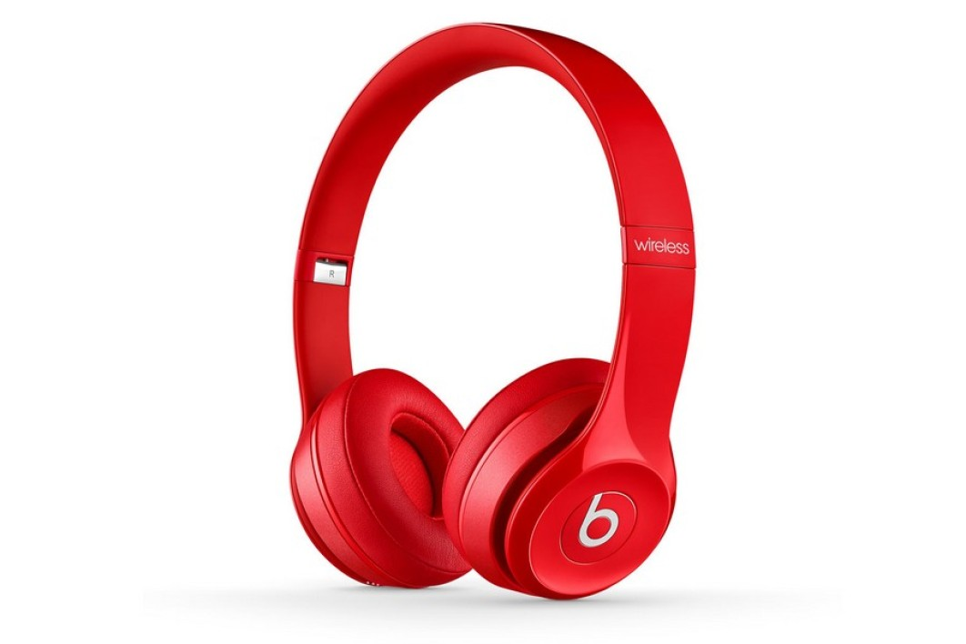 Le nouveau Beats Solo2 Wireless