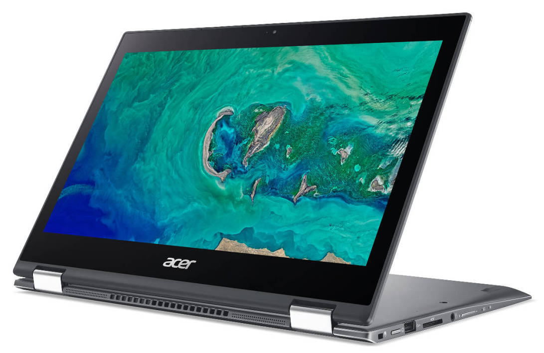 Acer Spin 5 13 pouces