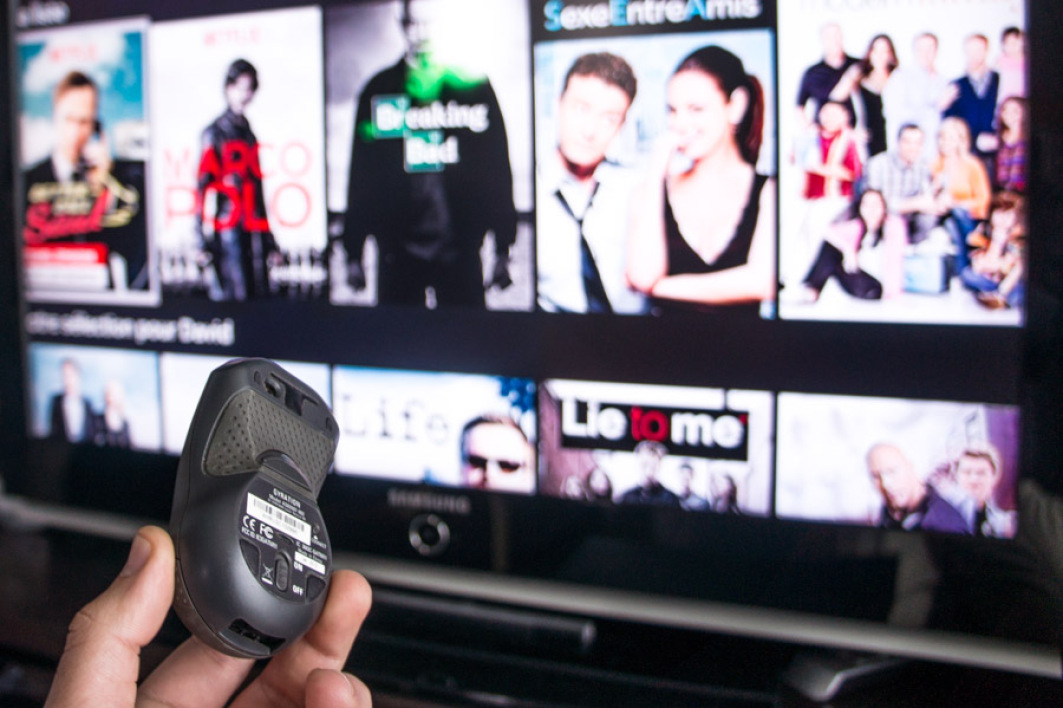 Freebox Mini 4K : comment installer Netflix en 5 étapes