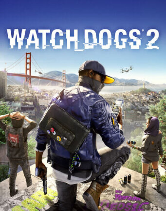 Watch Dogs 2 - Édition Standard PCWatch Dogs 2 - Édition Standard PC
