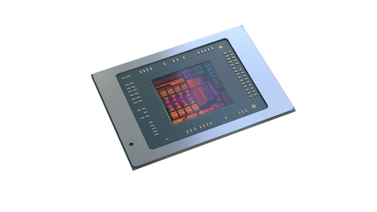 AMD Ryzen series 5000