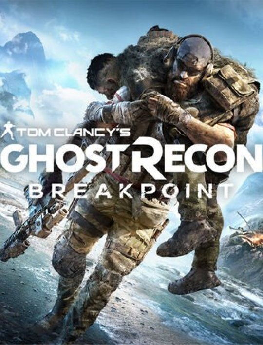 Ghost Recon Breakpoint - Édition Standard PCGhost Recon Breakpoint - Édition Standard PC