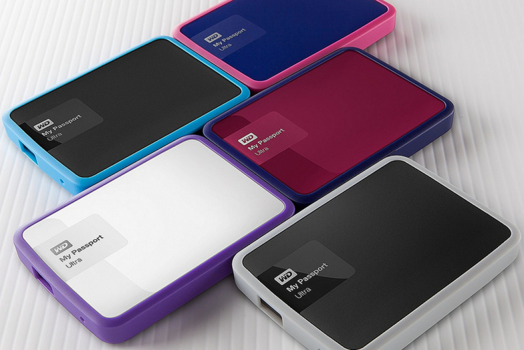 WD My Passport Ultra 1 To (Edition 2015) : le test complet - 01net com