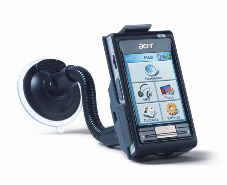 telecharger carte gps acer