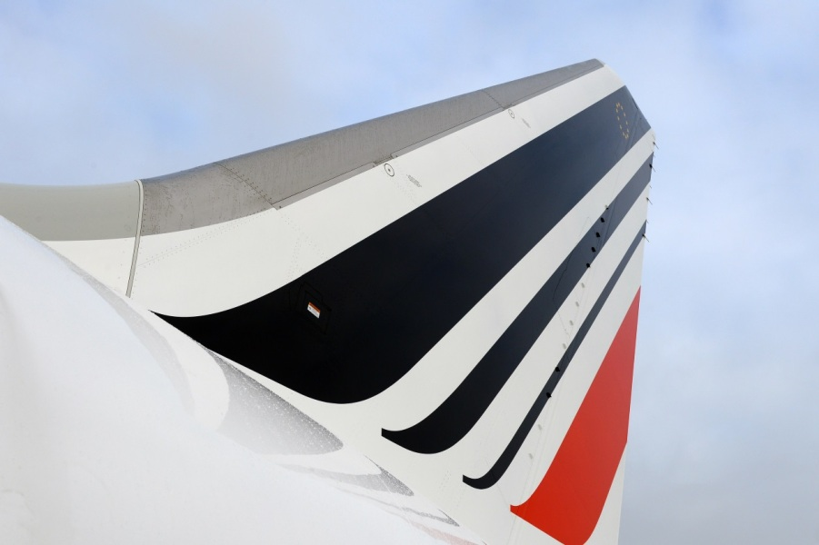 Air France envisage de se lancer dans le low-cost long courrier