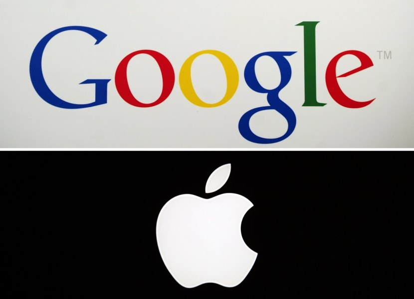 Google et Apple se retrouvent sur le terrain du streaming musical.