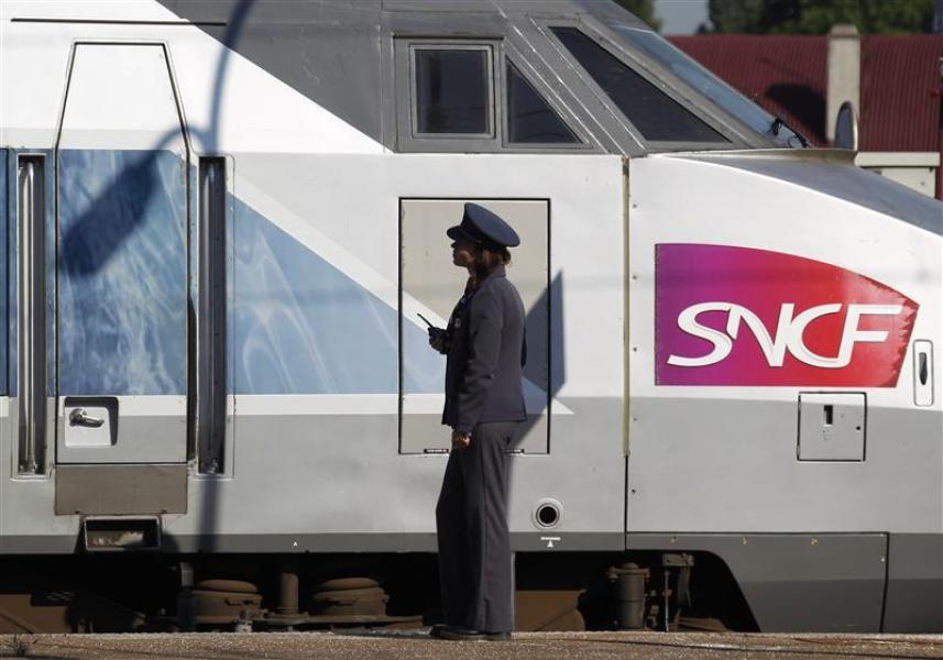 SNCF. Plus de 2.000 suppressions de postes en 2018