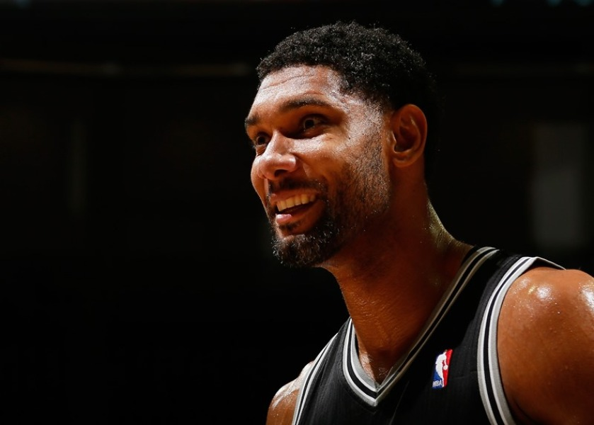 NBA : Duncan embrase Houston