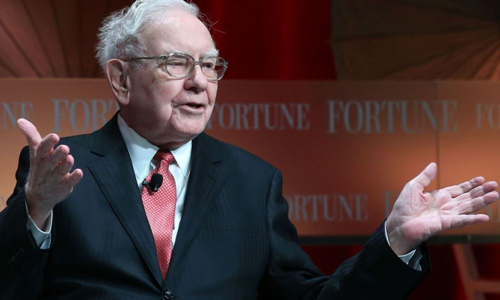 Warren Buffett privilégie le long terme