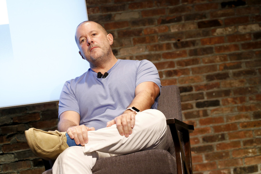 Apple : Jony Ive de retour aux commandes du design