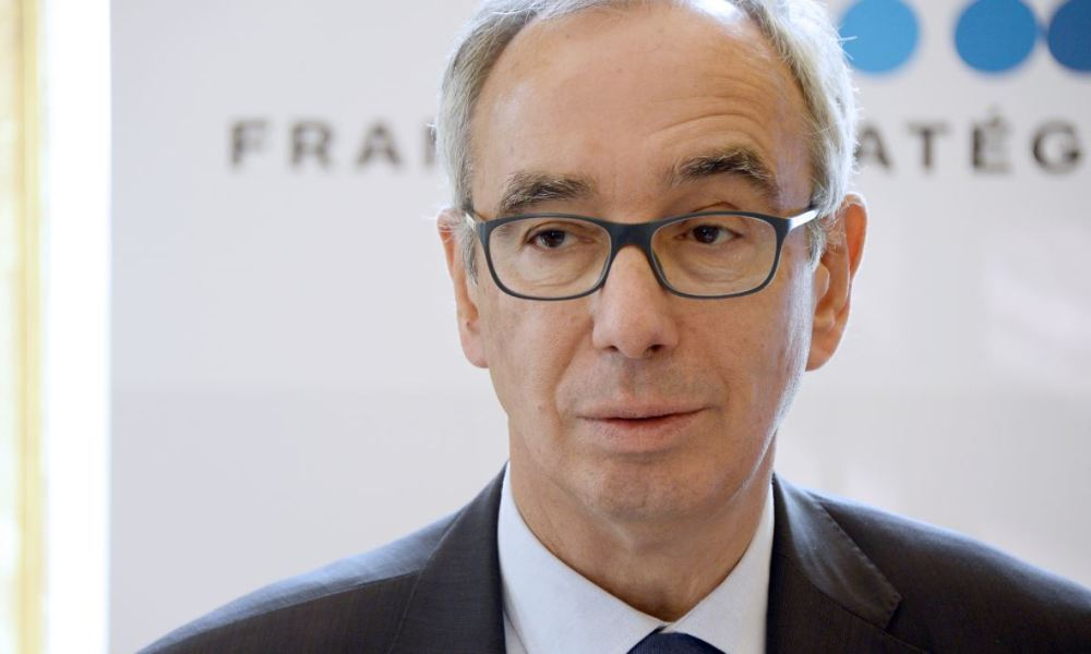 Jean Pisani -Ferry a fait part de son mécontentement