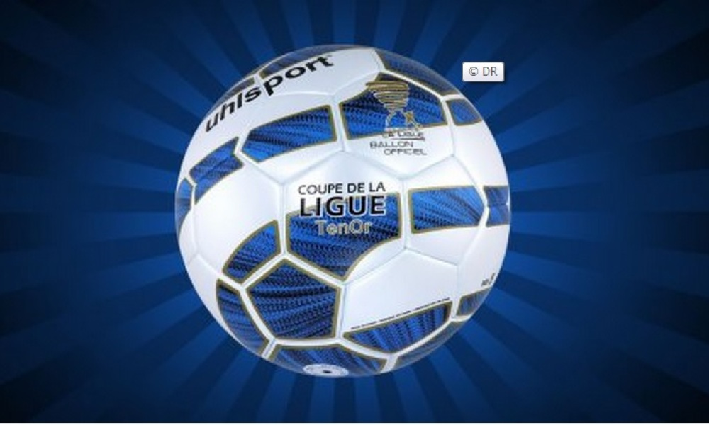 Ballon finale coupe de la ligue 2015 - Billets finale coupe de la ligue 2015 ...