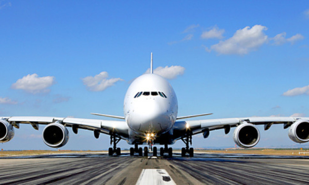 A380 Airbus