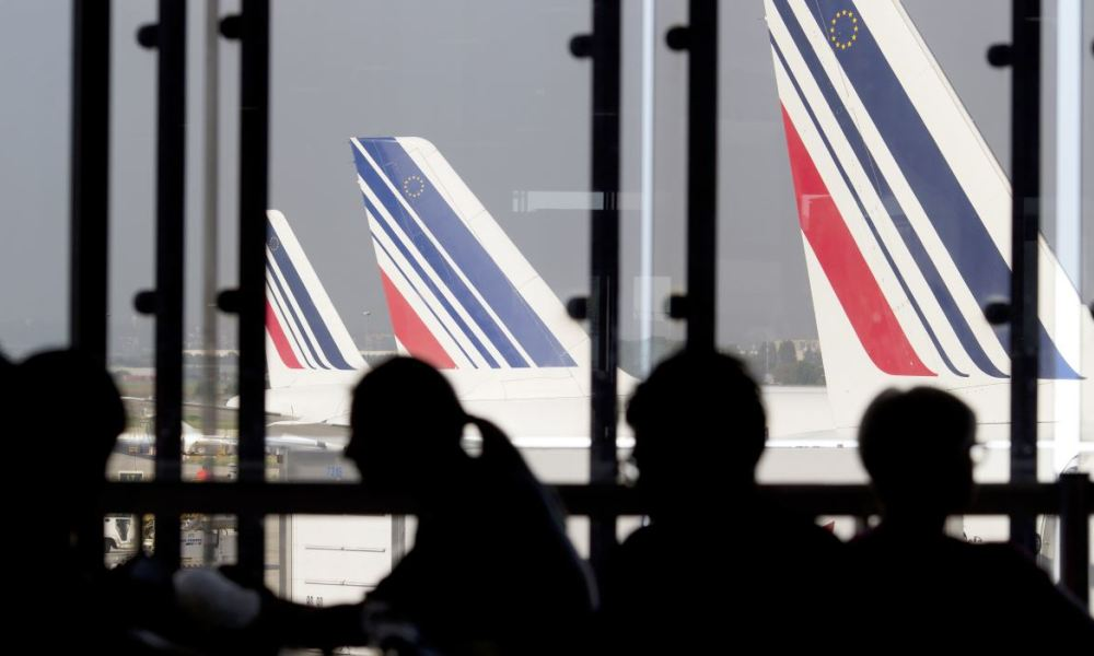 Un CCE d'importance a lieu chez Air France le 5 octobre