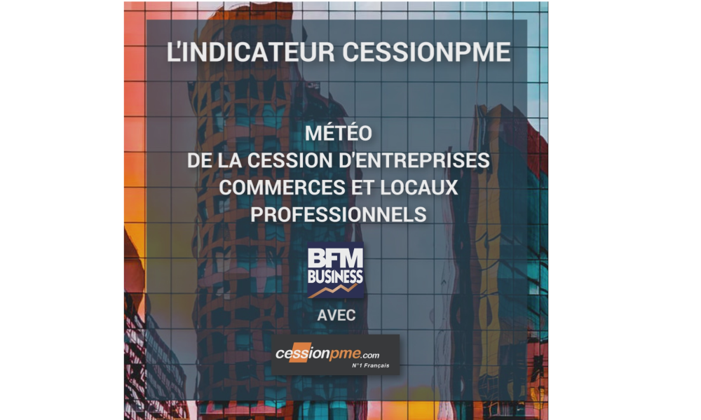 Indicateur CessionPME