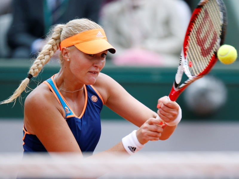 US Open : Mladenovic n'a rien pu faire
