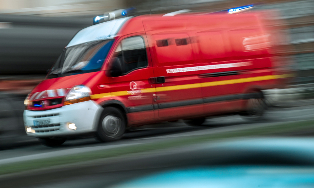 Marne: quatre morts dans un accident de la route