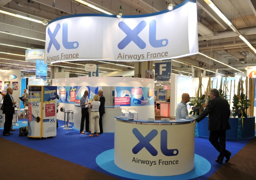 XL Airways se rapproche de sa concurrente.