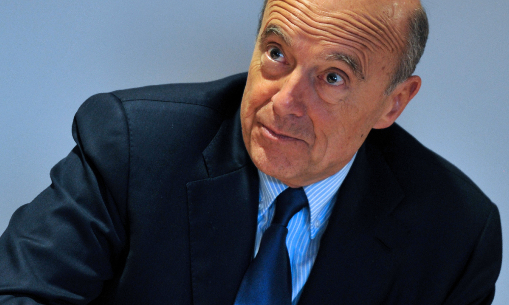Juppé poursuit son offensive contre Fillon — Primaire