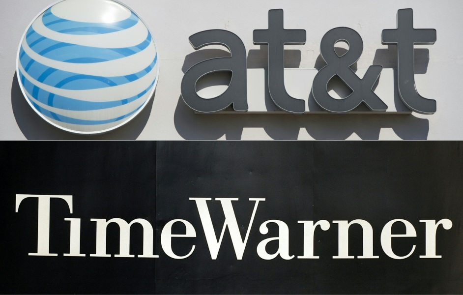 AT&T a officlellement mis la main sur Time Warner.
