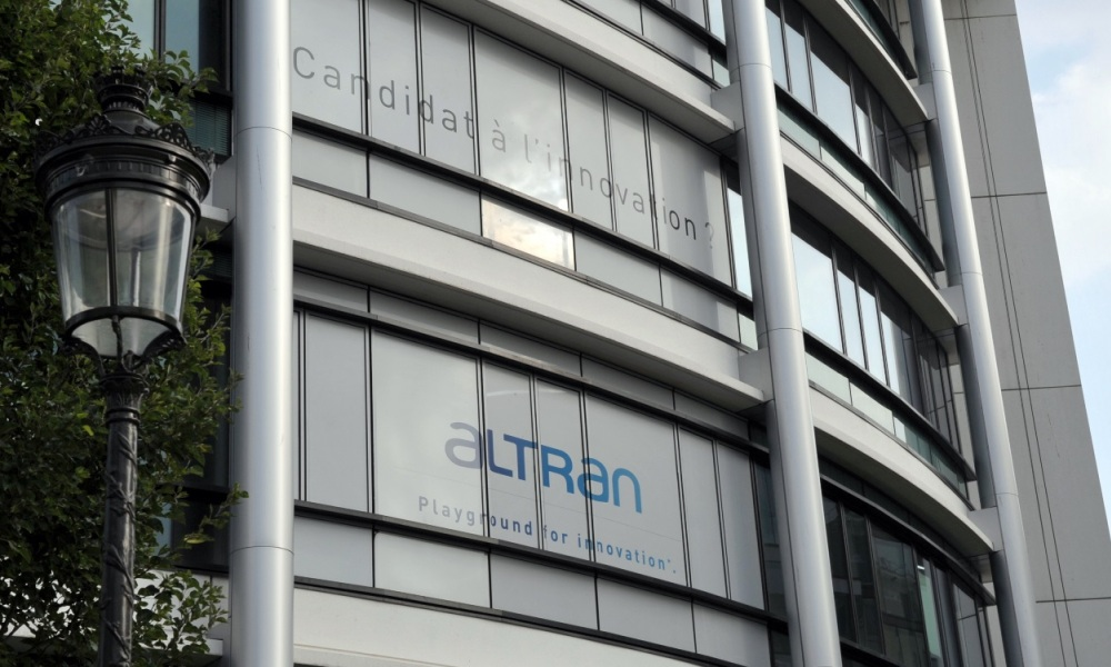 L'augmentation de capital pèse mais le rachat d'Aricent jugé pertinent — Altran techn