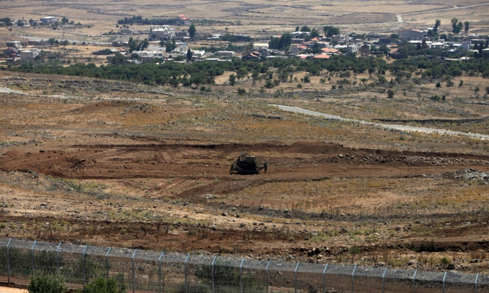 israel-golan-drone-missiles-syrie