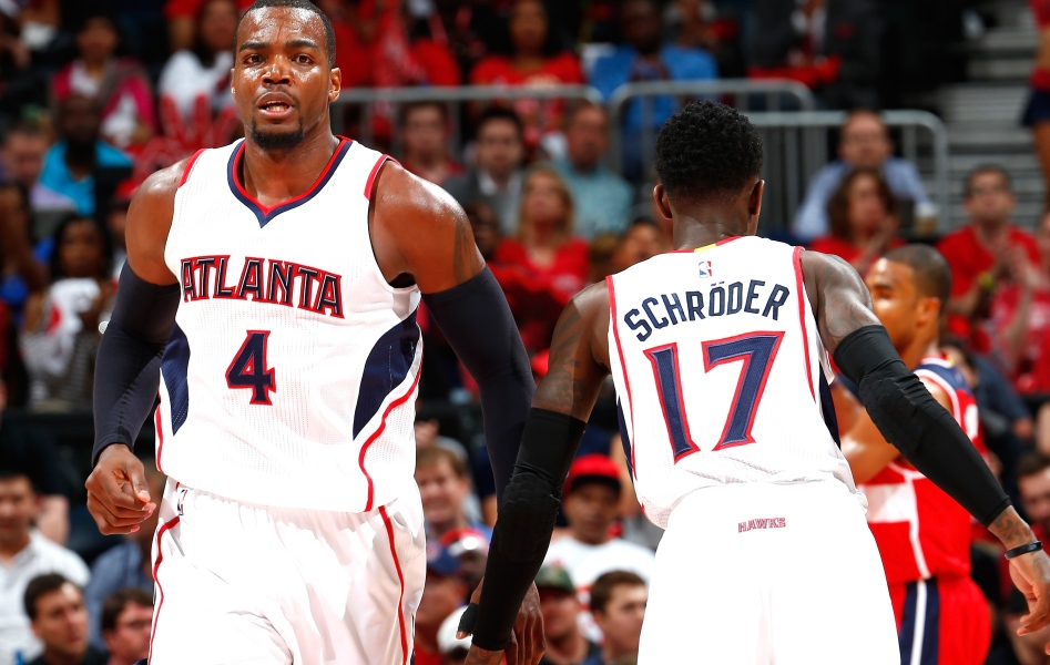 NBA : Atlanta recolle à Washington