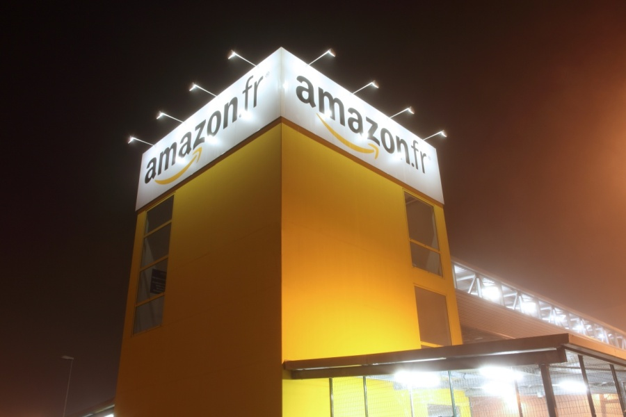 amazon sarran