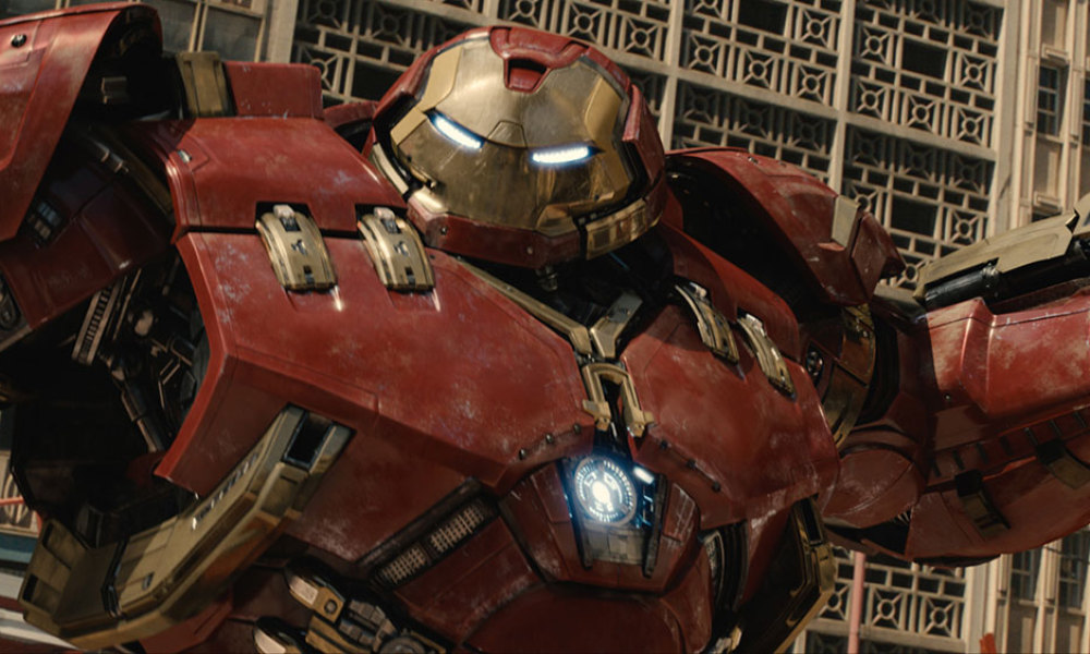 """Avengers: l'ère d'Ultron"" bat des records au box-office nord-américain."