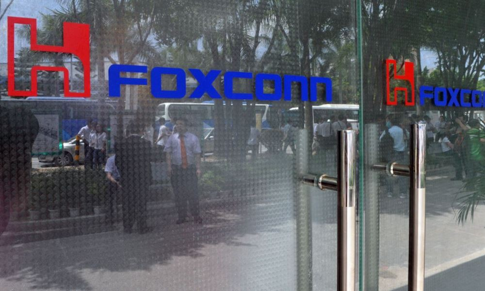 Foxconn va implanter son usine dans le Wisconsin
