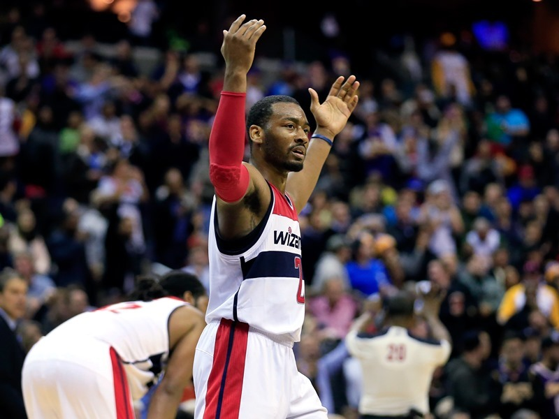 NBA : Les Wizards enfoncent les Pacers