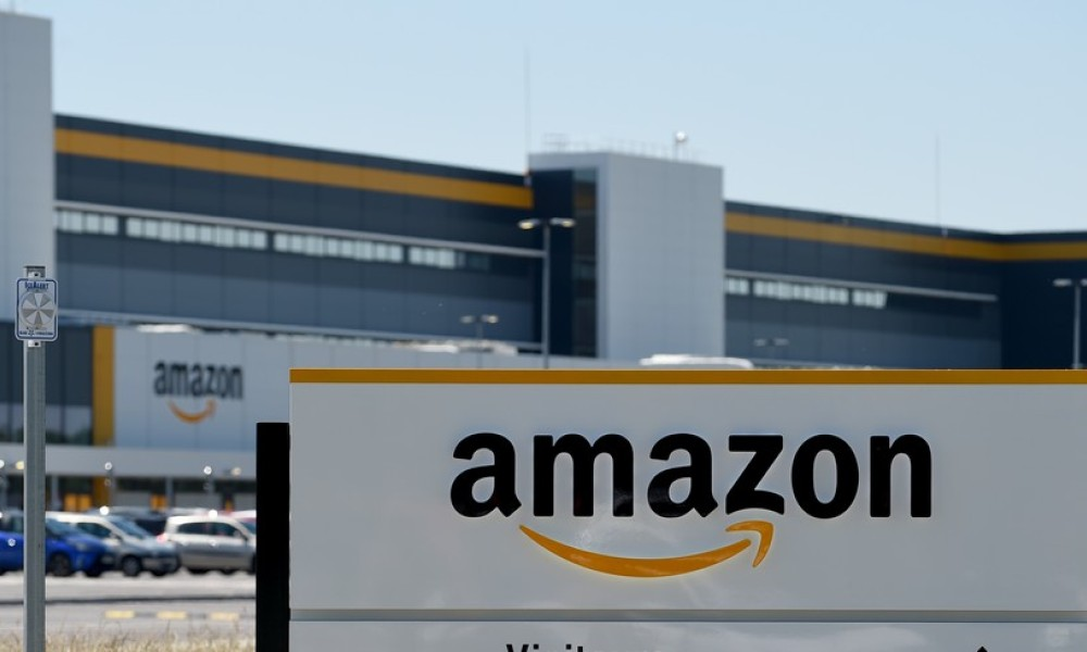 Amazon va racheter la start-up californienne Zoox pour 1 milliard de dollars.