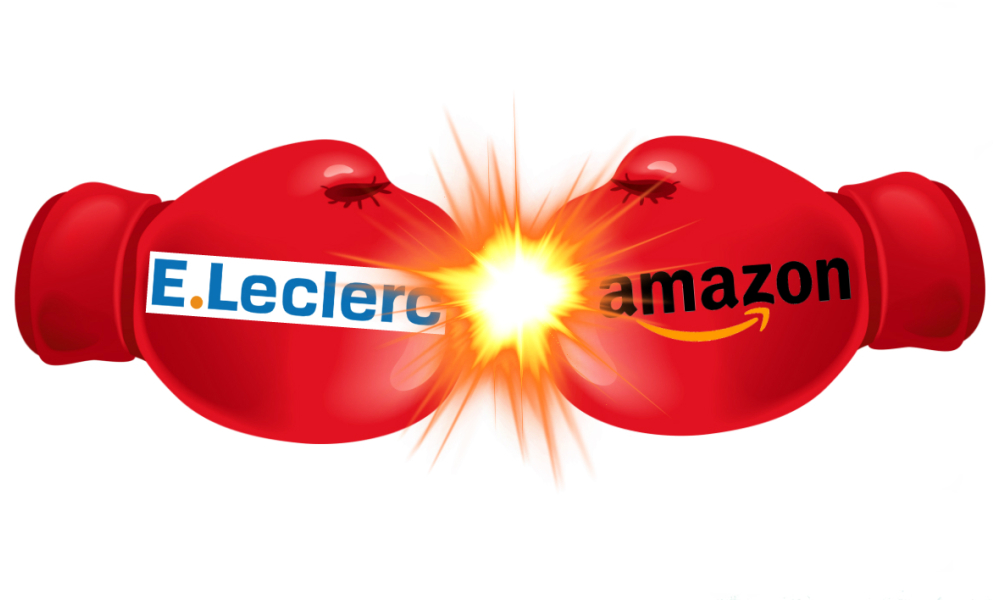 Leclerc Amazon
