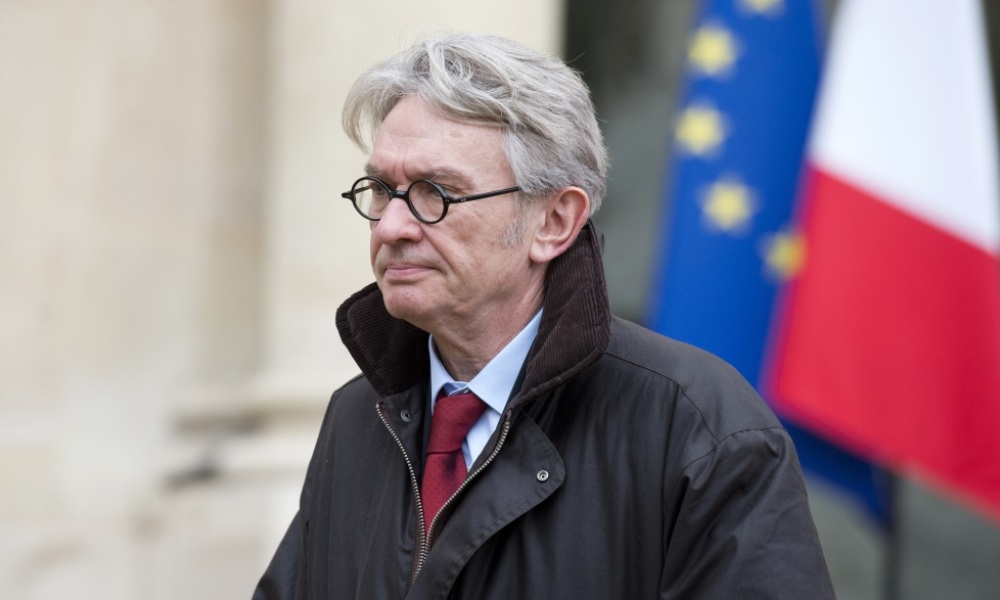 Jean-Claude Mailly, désavoué, n'a pas l'intention de démissionné — FO