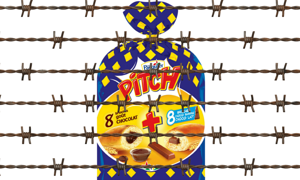 Brioche Pitch