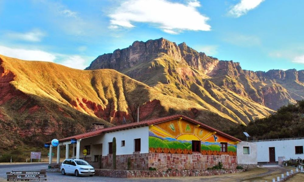 Province de Salta - Argentine - Photo d'illustration