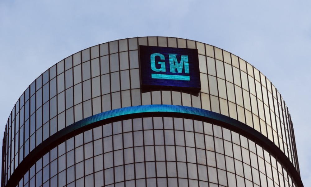 GM dispose d'un trésor de guerre de 39 milliards de dollars.