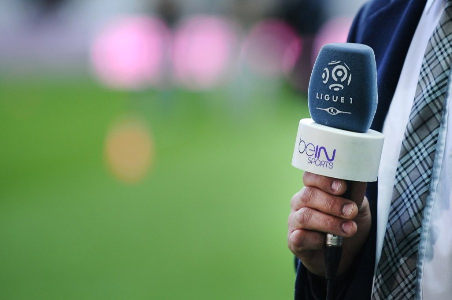 BeIN Sports dépense près de 300 millions d'euros par an en droits TV.