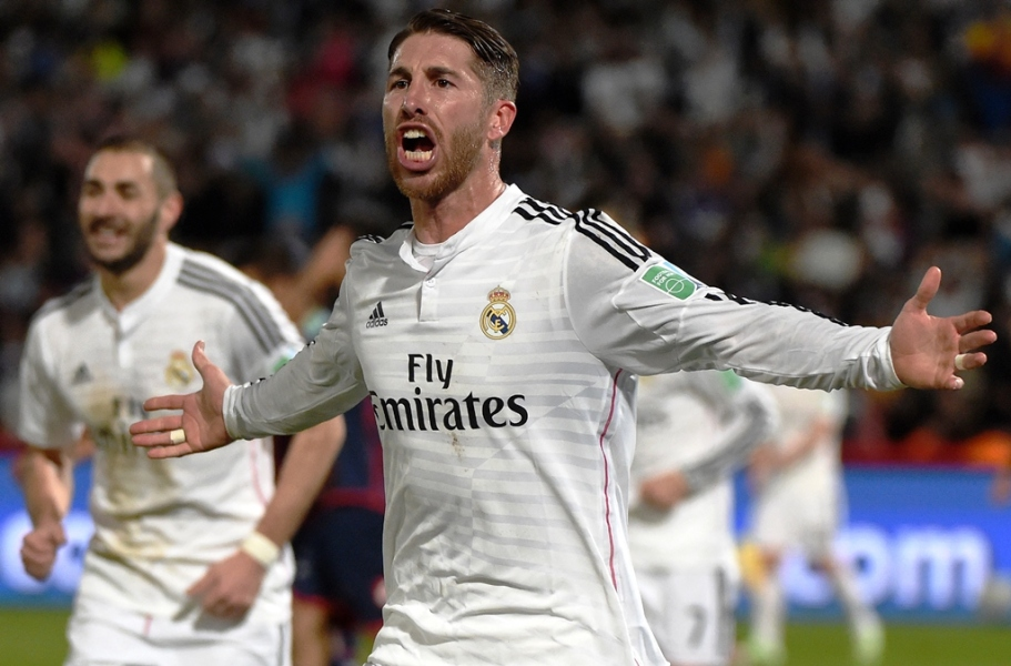 Real Madrid : Sergio Ramos parti pour… prolonger