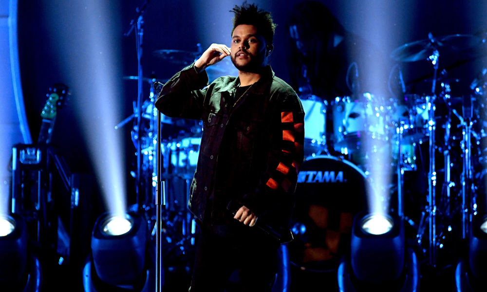 The Weeknd fait de son Starboy, un superhéros de Marvel