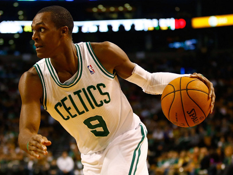 Boston : Rondo out 6 à 8 semaines
