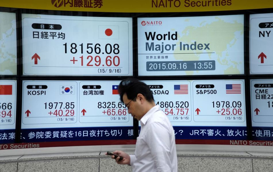 S&P dégrade le Japon
