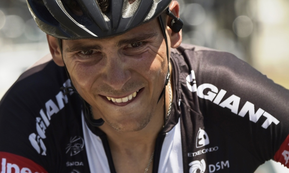 Warren Barguil sera out six semaines