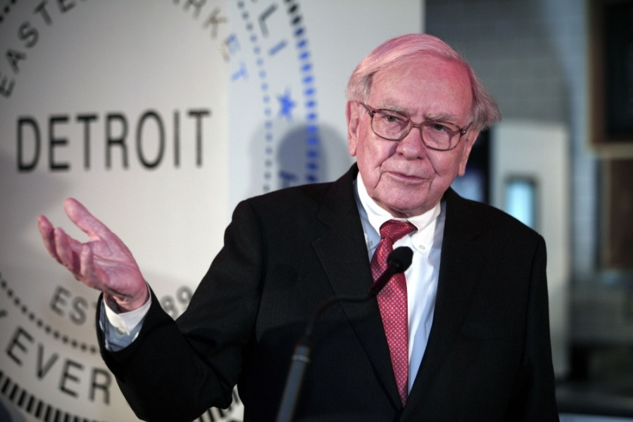 Warren Buffet pourrait aider à financer le rachat de Tim Hortons par Burger King.