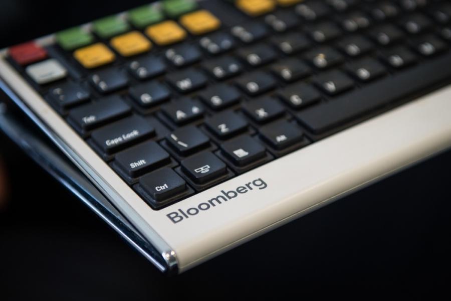 Bloomberg a un concurrent.